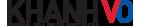 Khanh Vo - Branding Logo