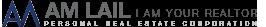 Am Lail - Branding Logo
