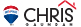 Chris Gaundan - Branding Logo