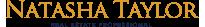 Natasha Taylor - Branding Logo
