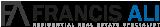 Francis Ali - Branding Logo