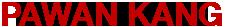 Pawan Kang - Branding Logo
