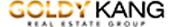 Goldy Kang - Branding Logo