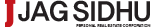 Jag Sidhu - Branding Logo