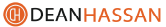 Dean Hassan - Branding Logo