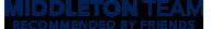 Steve Middleton - Branding Logo