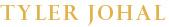 Tyler Johal - Branding Logo