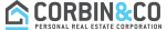 Corbin Chivers - Branding Logo