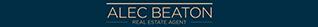 Alec Beaton - Branding Logo