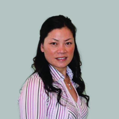 Becky Zhou - Storyboard Profile