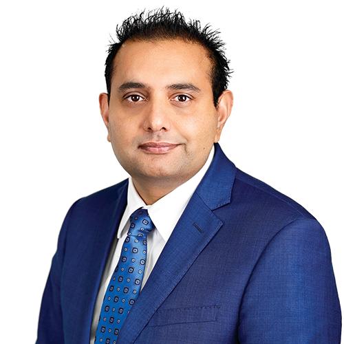 Rajiv Bhagirath - Storyboard Profile