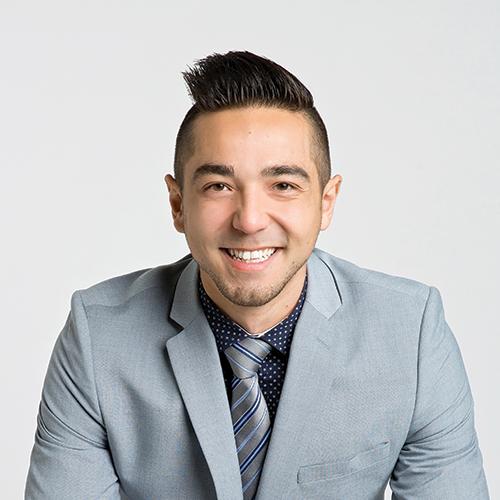 Austin Takahashi - Storyboard Profile