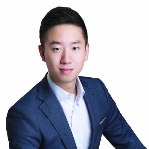 Kevin Yu - Storyboard Profile