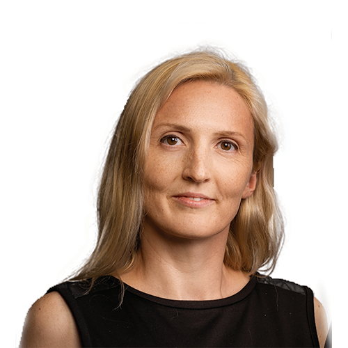 Olga Pryce - Storyboard Profile