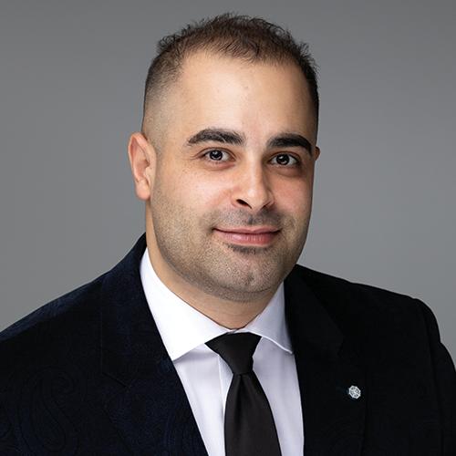 Ahmad Mazhari - Storyboard Profile