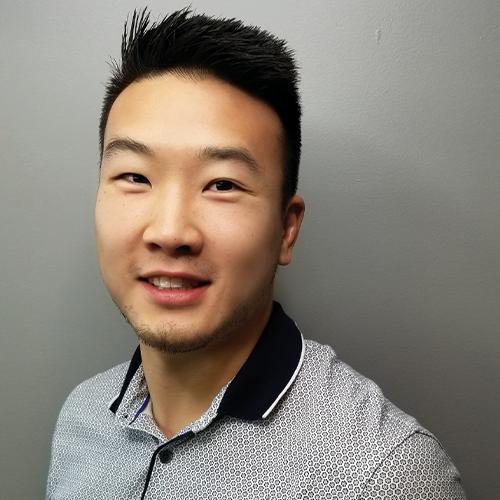 Brendan Kim - Storyboard Profile