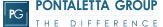 Pontaletta Group - Branding Logo